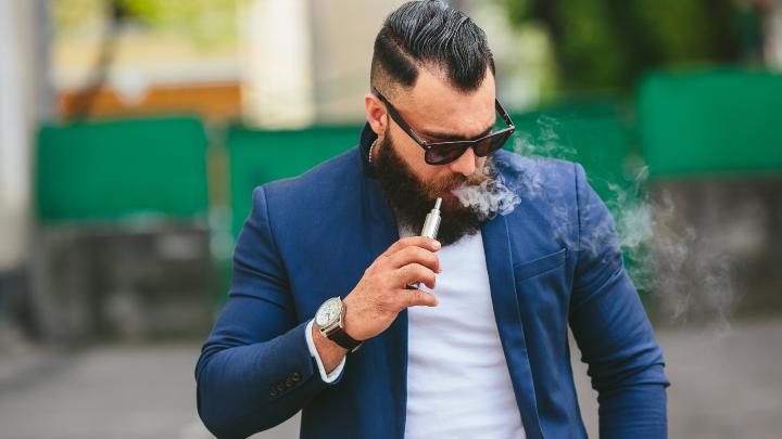 Cigarro eletrônico e seus danos para a saúde
