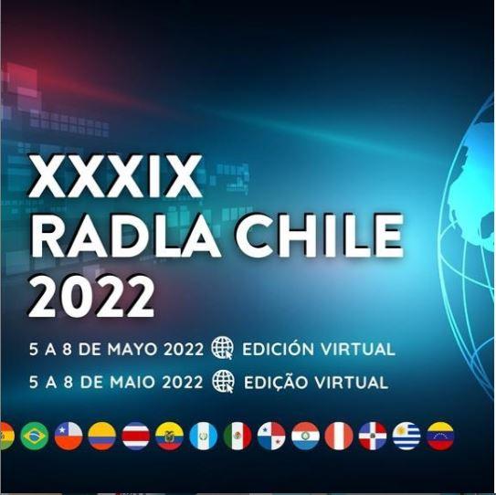 XXXIX Radla Chile 2022